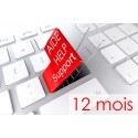Maintenance - 12 mois