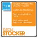OPTION STOCKS - 12 mois
